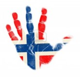 12661209-norvege-drapeau-de-palme-d-39-impression-isole-sur-fond-blanc