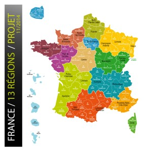 Carte France 13 Regions_cartouche